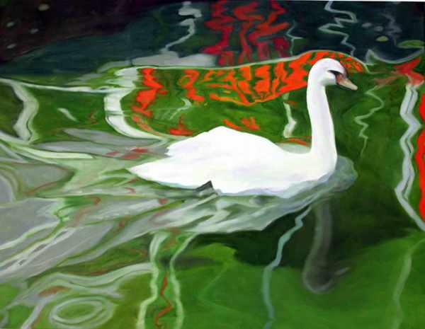 Amsterdam Swans