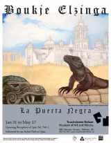 La-Puerta-Negra-poster