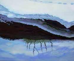 Reflection-of-Creek